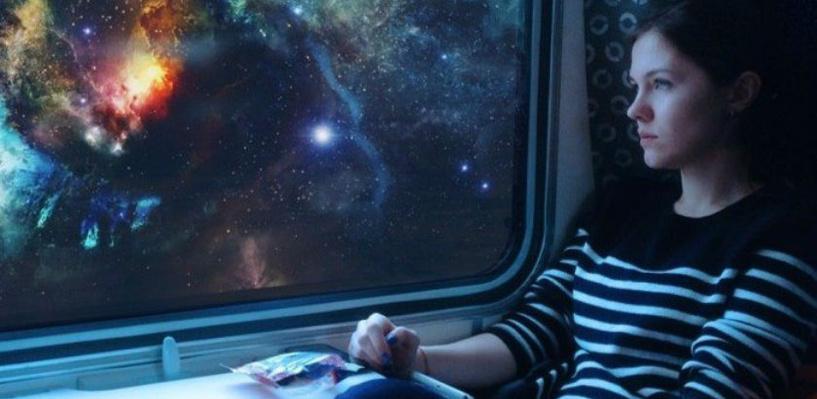 В Омске объявили конкурс эскизов «космического троллейбуса»