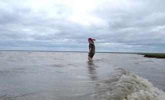 На Соленом озере в Исилькульском районе хотят построить санаторий с аквапарком