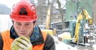 На стройке в Омске нашли мёртвого рабочего