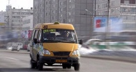 ГИБДД за один рейд «сняла» с омских дорог 22 маршрутки