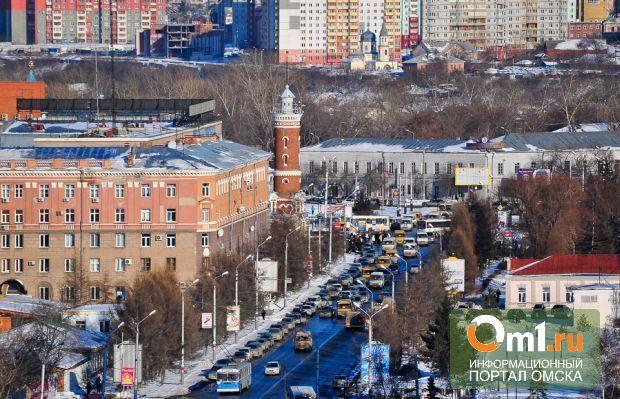 В Омске на Интернациональной вновь разрешат парковаться