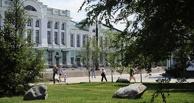 Прокуратура заявляет, что Омск озеленяли с нарушениями