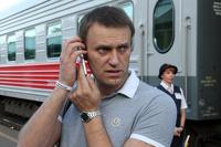 Алексей Навальный потребовал снять Собянина с выборов мэра Москвы