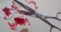 Омич получил 12 лет за убийство друга ножницами