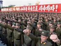 Северокорейские поэты сочинили стихи про уничтожение Америки