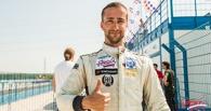 Омский гонщик стал лучшим в российской серии кольцевых гонок