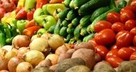 В Омске взлетели цены на овощи