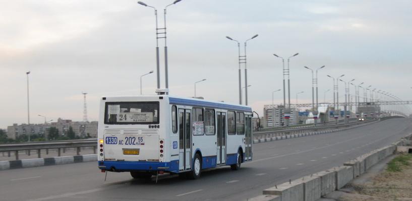 После Нового года в Омске могут повыситься тарифы на проезд