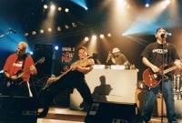 На музыкантов Bloodhound Gang завели в России уголовное дело