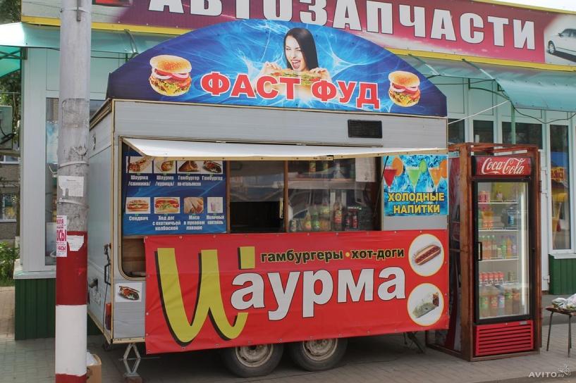 Депутат Госдумы назвал Омск городом-шаурмой
