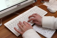 Российских школьников научат пользоваться интернетом правильно
