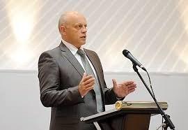 Назаров хочет увидеть сам, к чему приведет Стратегия развития Омской области