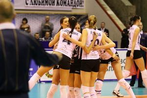 «Омичка» стартует в Лиге чемпионов игрой с Азербайджаном