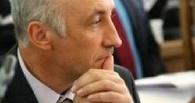 Бывшего омского министра имущественных отношений заключили под стражу заочно