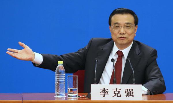 Премьер Госсовета КНР в «исторической статье» подчеркнул, что Китай готовится к «Иннопрому-2015»