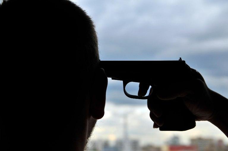 Заместитель начальника омского ГИБДД застрелился из-за бытовых проблем
