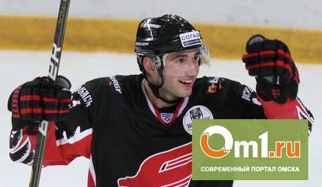 Пивцакина вызвали в сборную России на первый этап Еврохоккейтура