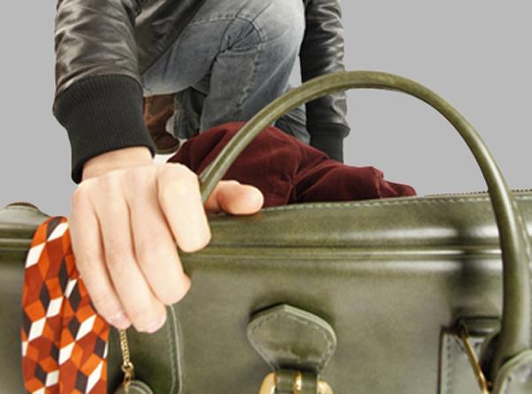 В Омске студент ВУЗа ограбил одногруппницу, пока она сдавала экзамен