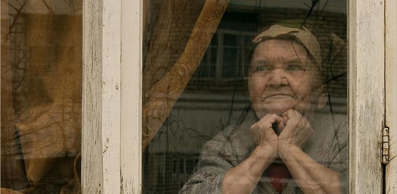 В Омске затопило дом ветерана Великой Отечественной войны