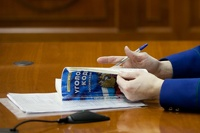 После терактов в Волгограде Госдума предлагает наказывать и родственников террористов