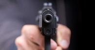 Водитель омской маршрутки выстрелил в пассажира из травматического пистолета