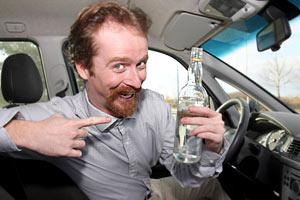 В Омской области наркоманов будут лишать водительских прав