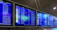 Самолету из Москвы пришлось приземлиться не в Омске, а в Новосибирске