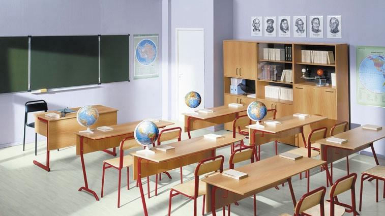 На подготовку омских школ и детсадов выделено более 400 миллионов рублей