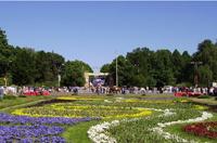 В московском парке согласовали акцию в память о Каддафи