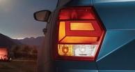 «Полу-полуседан»: представлена укороченная версия Volkswagen Polo