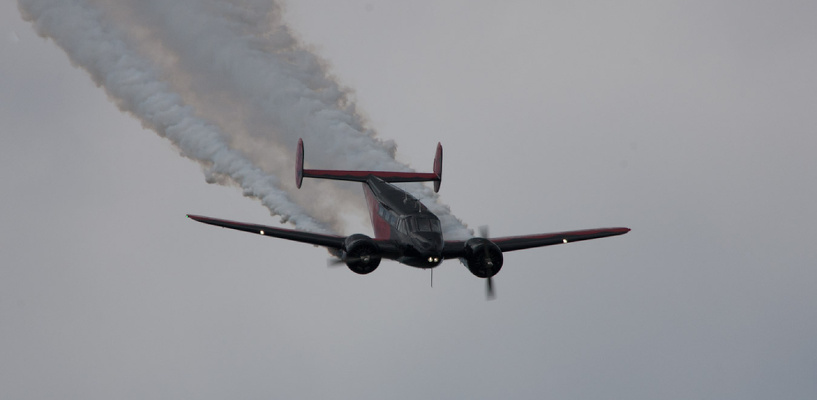 В мэрии рассказали о тратах бюджета на разгон облаков в день 300-летия Омска