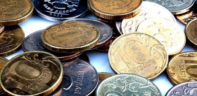 Курс валют: российский рубль продолжает укрепляться на бирже
