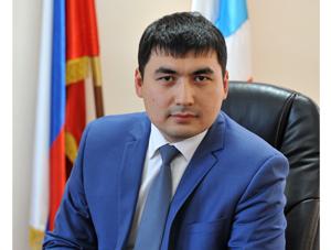 Назаров назначил нового начальника главного управления финансового контроля Омской области