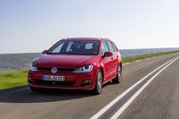Volkswagen показал «универсальный» Golf