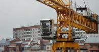 В Омской области башенным краном на стройках управлял наркоман