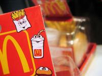 В США сотрудница McDonald's продавала героин в наборах для детей
