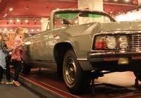 На разработку президентского лимузина выделили миллиард рублей