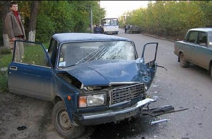 В Омске вынесли приговор водителю, убившему двух людей