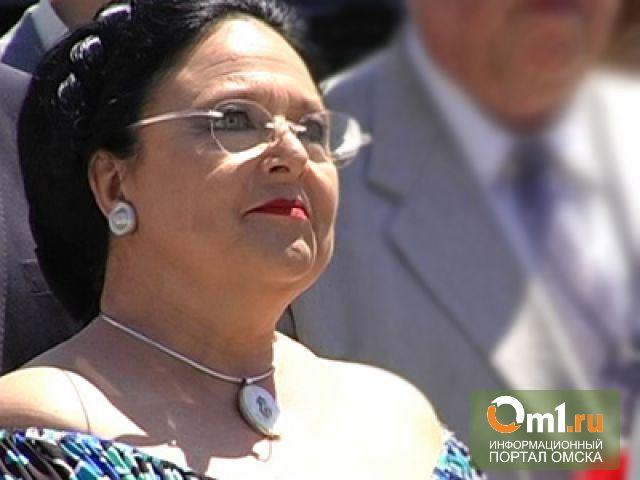 В середине мая в Омске побывает Великая княгиня Мария Романова