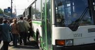 Родительский день: схема движения транспорта на омские кладбища