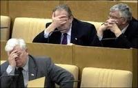 Корпоратив в Госдуме: Жириновский дирижировал хором мальчиков