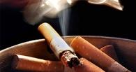 В Омском районе из-за непотушенной сигареты погиб пенсионер