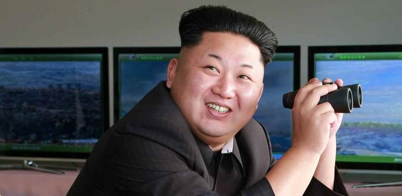 «Используем в любой момент»: Ким Чен Ын велел привести ядерное оружие в полную боеготовность