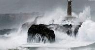 Европа готовится к урагану «Святой Иуда»
