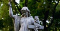 В России хотят узаконить частные кладбища