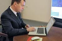 ОНФ предложил Медведеву вернуть сайты госучреждений на российские сервера