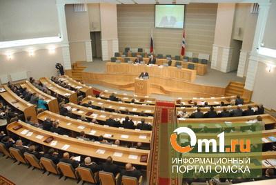 К 2016 году дефицит бюджета Омской области перевалит за 8 миллиардов