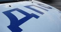 На Богдана Хмельницкого в Омске женщина сбила на переходе 8-летнюю девочку
