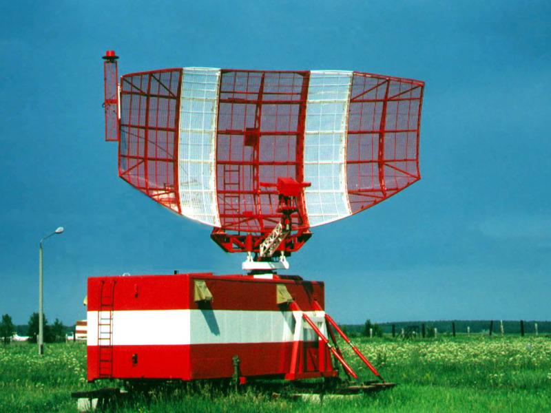 Российский радиолокатор в Казахстане будет модернизирован
