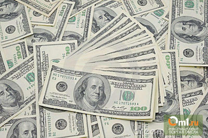 Покупка доллара привлекательна по отношению к рублю
